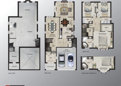 Mannington Floorplan
