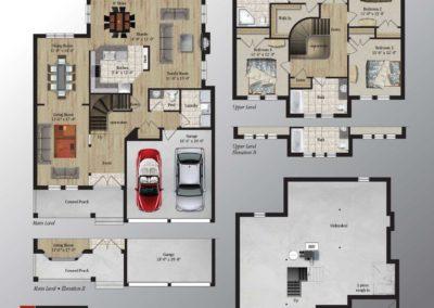 Ashford Floorplan